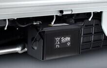Hyndai H 150 xe tải 1,5 tân